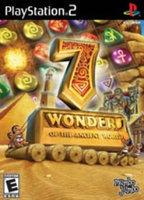 GameStop 7 Wonders of the Ancient World