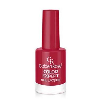 Golden Rose Color Expert Nail Lacquer - 23 - Fire Brick