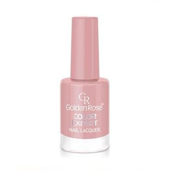 Golden Rose Color Expert Nail Lacquer - 09 - Pale Chestnut