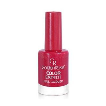 Golden Rose Color Expert Nail Lacquer - 39 - Old Rose