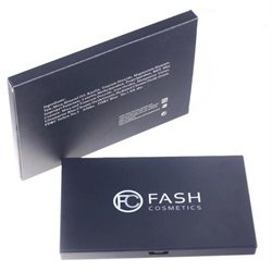 Fash Limited 168 Color Eyeshadow - Matte and Shimmer