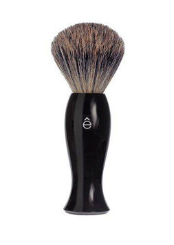 Eshave 12249113921 Shave Brush Fine Black 1pc