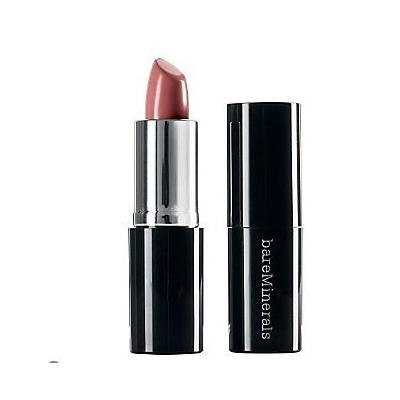 bareMinerals Marvelous Moxie Lipstick Mini (Black Case) - Break Away