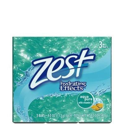 Zest Aqua Pure 3 Bar