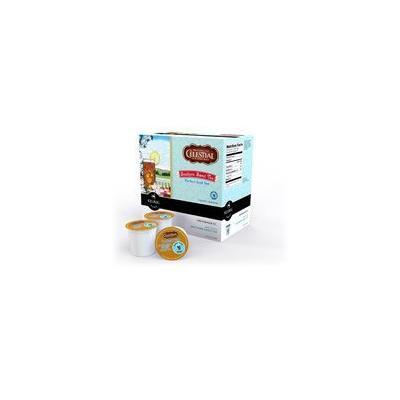 Keurig K-Cups, Celestial Seasonings Perfect Iced Southern Sweet Tea, 16ct(Case of 2)