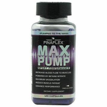 Max Pump, 120 Capsules