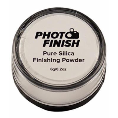 Photo Finish Professional Airbrush Foundation (Slica Finishing Powder-6g)