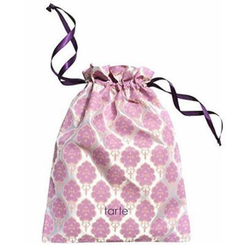 tarte Blushing Bride Drawstring Makeup Bag