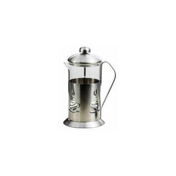 OVENTE FSC20S Ovente FSC20S 20oz French Press Coffee Maker, Coffee