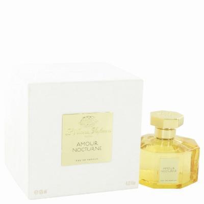 Amour Nocturne for Women by L'artisan Parfumeur Eau De Parfum Spray (Unisex) 4.2 oz