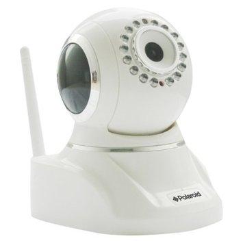 Polaroid IP302 Wireless Indoor IP Security Camera 2 Pack - White