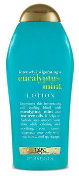 OGX® Eucalyptus Mint Body Lotion