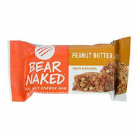 Bear Naked Peanut Butter Real Nut Energy Bar, 2 Ounce -- 48 per case.