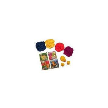 Baby Bath Toys, Rubber Duckies, Wash Cloths, Sponge Books 11-pc Set