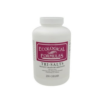 Cardiovascular Research Ecological Formulas - Tri-Salts 200gms