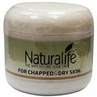 Naturalife Moisturizing Natural Hand Cream for Dry / Chapped Skin