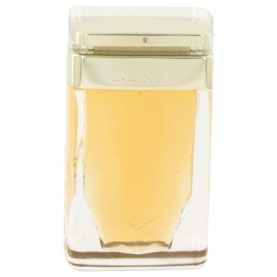 Cartier La Panthere for Women by Cartier Eau De Parfum Spray (Tester) 2.5 oz