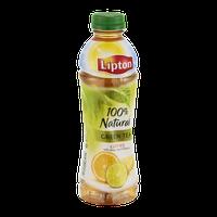 Lipton 100% Natural Green Tea Citrus