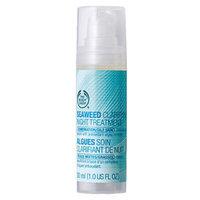 THE BODY SHOP® Seaweed Clarifying Night Treatment