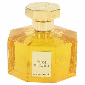 Onde Sensuelle for Women by L'artisan Parfumeur Eau De Parfum Spray (Unisex Tester) 4.2 oz