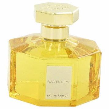Rappelle Toi for Women by L'artisan Parfumeur Eau De Parfum Spray (Unisex Tester) 4.2 oz