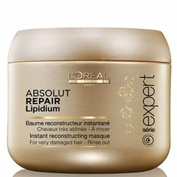 Professionnel Expert Serie - Absolut Repair Lipidium Mask (For Very Damaged Hair) - L'Oreal - Professionnel