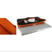 roocase Super Bubble Shock Absorb Foam Neoprene Sleeve Case 13.3