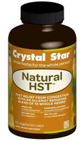 Crystal Star Anti-HST - 60 - Capsule [Health and Beauty]