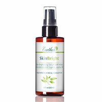 Earthen Beauty Skin Brightening Facial Serum - Wipe Out Age Spots, Fade Away Skin Discoloration, And Bring A Youthful Radiance Back To Your Face