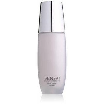 Kanebo Sensai Cellular Performance Emulsion II Moist 100 ml new