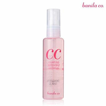 [banila co] It Radiant Base & CC & Mist (It Radiant CC Mist 85ml)