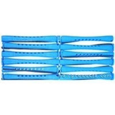Hair Art HAIRART Regular Short Concave Perm Rods (Diameter: 1/4 inch/Model: 13200) (Pack of 1)