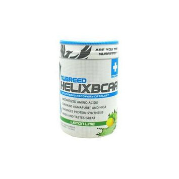 Nubreed Nutrition Helix BCAA Lemon Lime 30 Servings (339g)