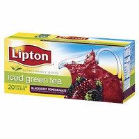 Lipton® Iced Green Tea