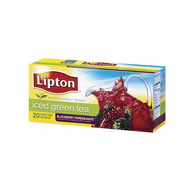 Lipton Iced Green Tea