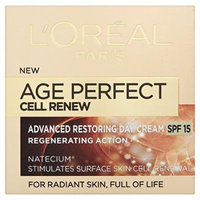 L'Oréal Paris Age Perfect Cell Renew Advanced Restoring Day Cream SPF 15