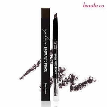 [banila co] Eye Love Brow Auto Pencil 0.35g (#4 Chic Gray)