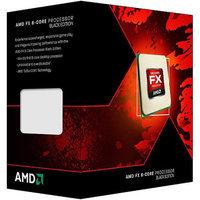Advanced Micro Devices AMD FX-8350 4 GHz Processor