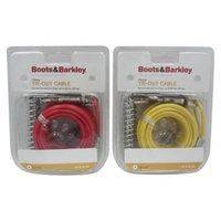 Boots & Barkley Heavy Tie-Out Cable 30 ft - Colors May Vary