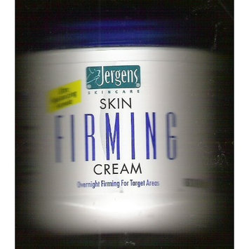 JERGENS® Skin Firming Overnight Cream