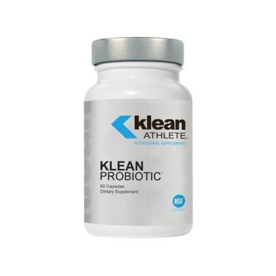 Klean Athlete - Klean Probiotic 60caps