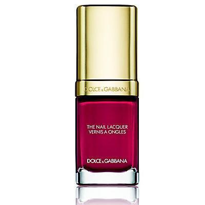 Dolce & Gabbana The Nail Lacquer/0.33 oz.