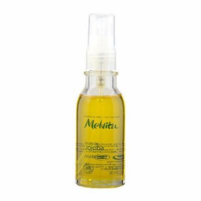 Melvita Jojoba Oil 1.7oz, 50ml