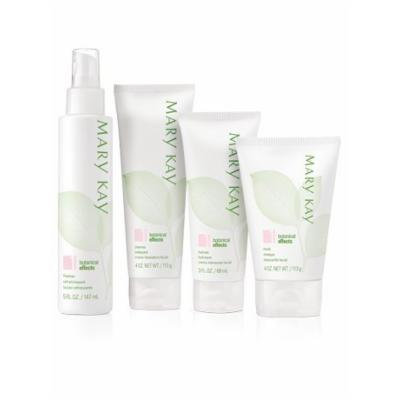 Mary Kay Botanical Effects Skin Care Set Formula 1 Dry Skin