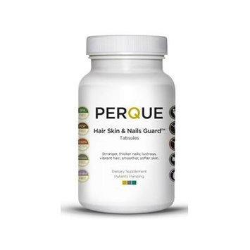 PERQUE Hair Skin & Nails Guard 120 tabs