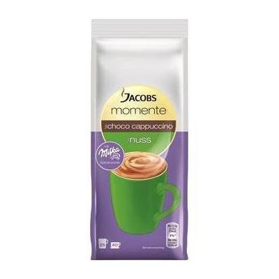1 x Jacobs Momente with Milka - Choco Cappuccino with Hazelnut-