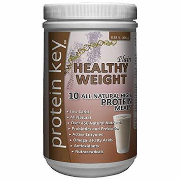 Protein Key - Healthy Weight (Plain)