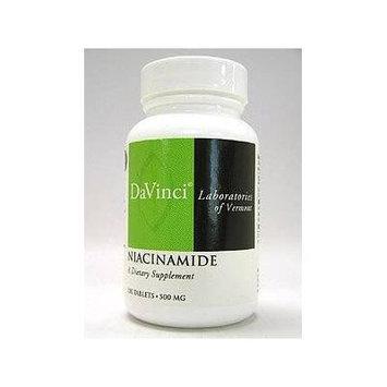Davinci Labs - Niacinamide 500 mg 100 tabs