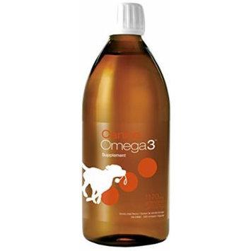 Canine Omega-3 by Ascenta (500ml) Brand: Ascenta
