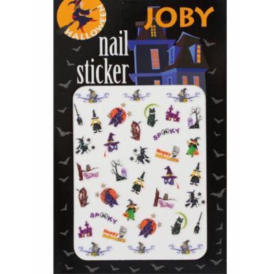 Nail Sticker/nail Art - Holiday Collection - Halloween #3